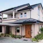 震災時2日間の停電でも室温が22度 住み心地に満足して暮らす家