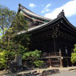 京都にて・・・